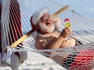 Navidad beber